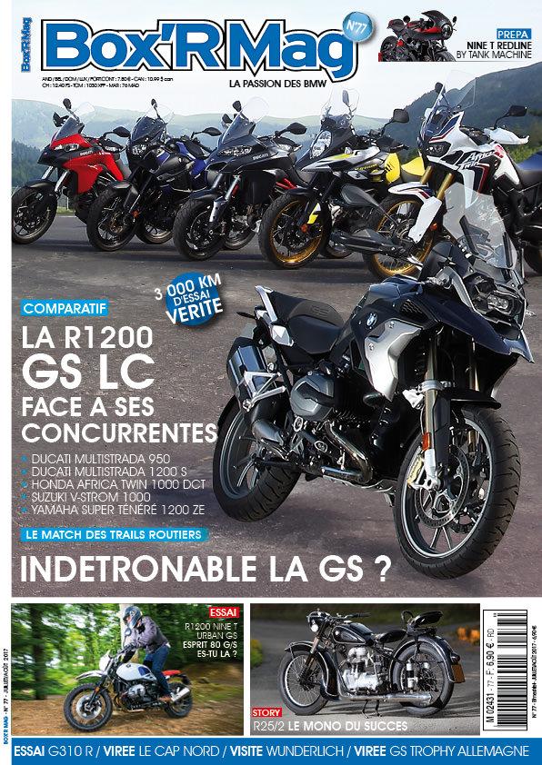 Box'R Magazine 77