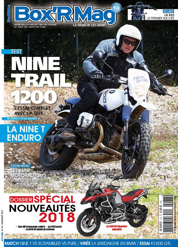 Box'R Magazine 78