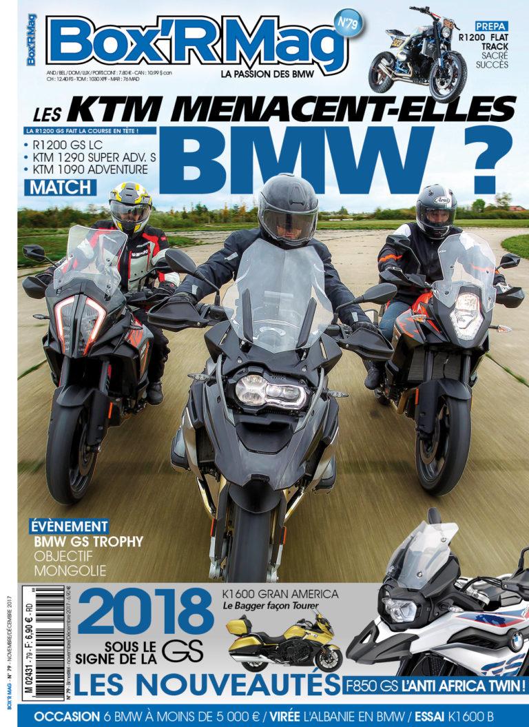 Box'R Magazine 79