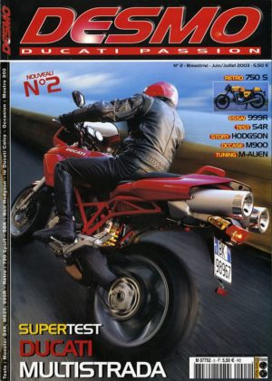 Desmo Magazine 2