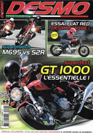 Desmo Magazine 20