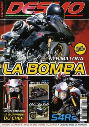 Desmo Magazine 21