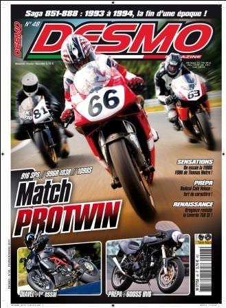 Desmo Magazine 48