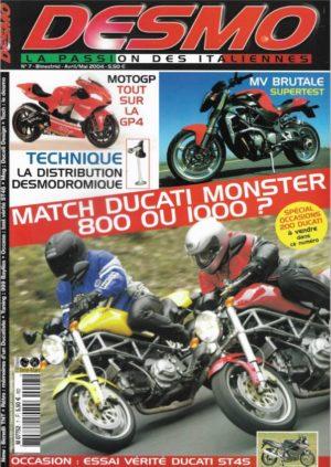 Desmo Magazine 7