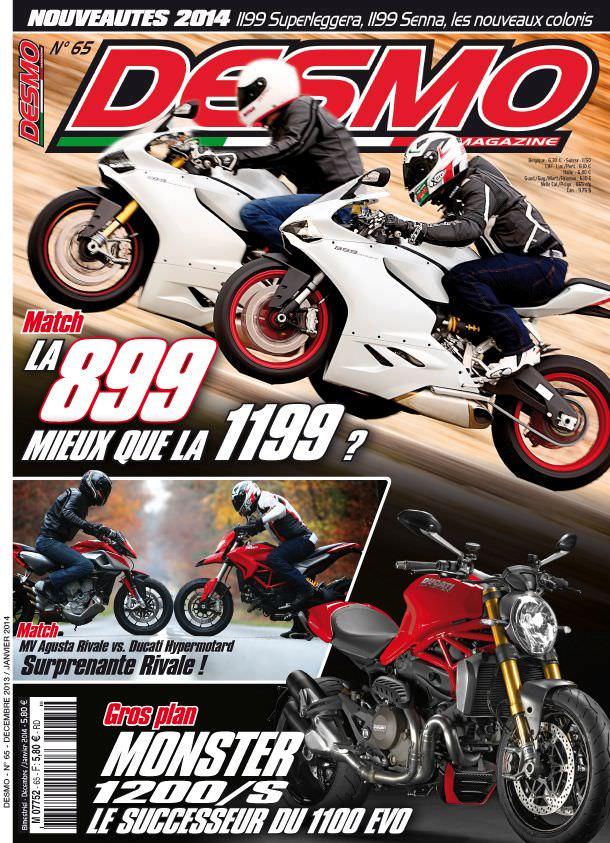 Desmo Magazine 65