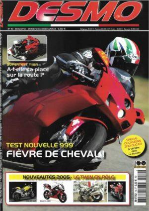 Desmo Magazine 10